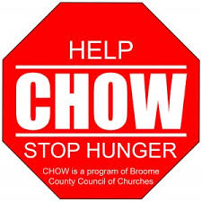 CHOW FOOD BANK