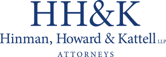 Hinman, Howard & Kattell LLP Attorneys