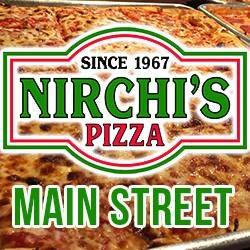 Nirchi's Pizza on Main Street